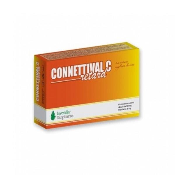 Re Connettival C Retard - Integratore al...