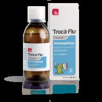 Trocà Flu - Integratore alimentare per le difese immunitarie - Sciroppo - 120 ml