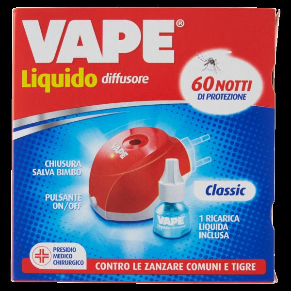 Vape Liquido Diffusore Elettroemanatore ...