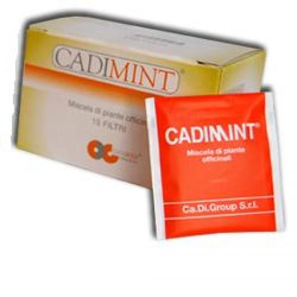 CADIMINT Miscela 15 Filtri