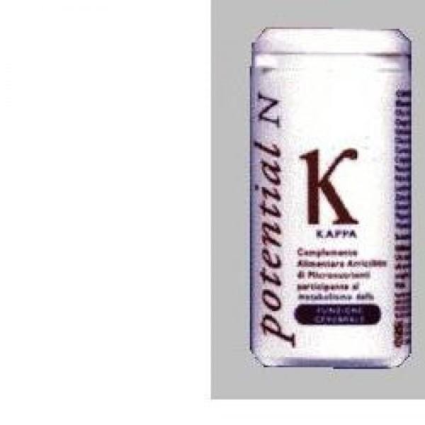 POTENTIAL N Kappa 60 Cps