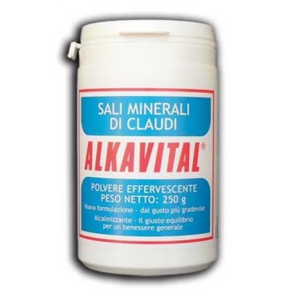 Alkavital Sali Minerali 250g