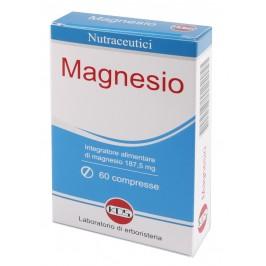 MAGNESIO 60 CPR  KOS
