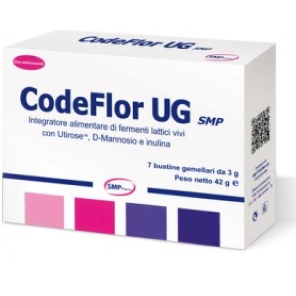 CODEFLOR UG 14 Bust.3g