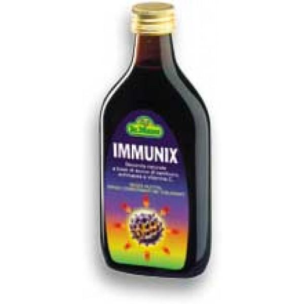 Dunner Immunix Scir 175ml Fl