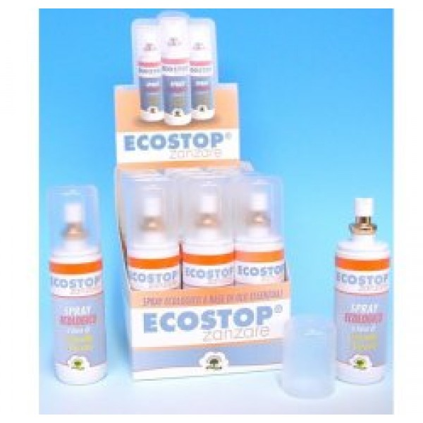 ECOSTOP Spray 100ml
