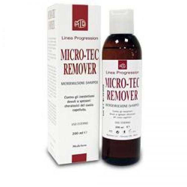 MICRO-TEC Remover Sh.200ml