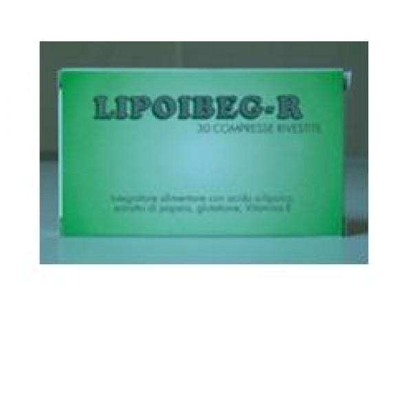 LIPOIBEG-R 30 Cpr