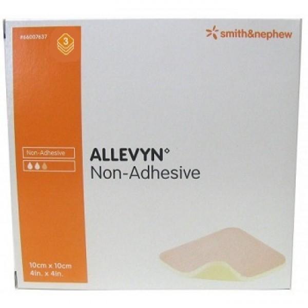 ALLEVYN 3 Med.N-Ades.cm10x10