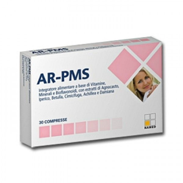 AR-PMS 30 Cpr BIONAM