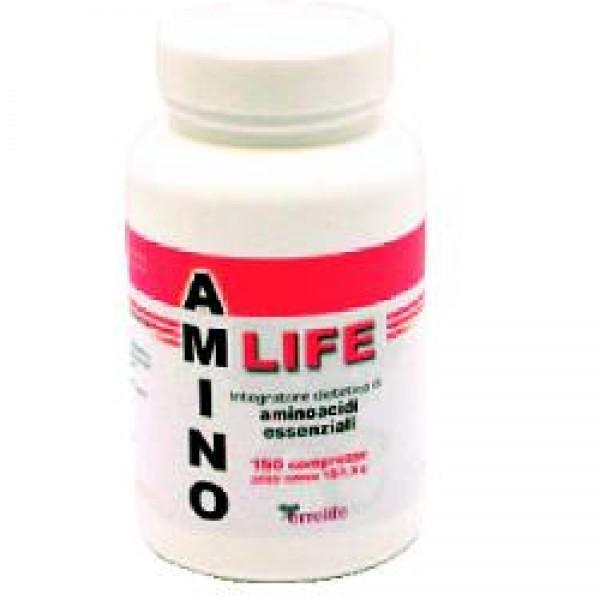 AMINOLIFE Aminoac.Ess.150 Cpr