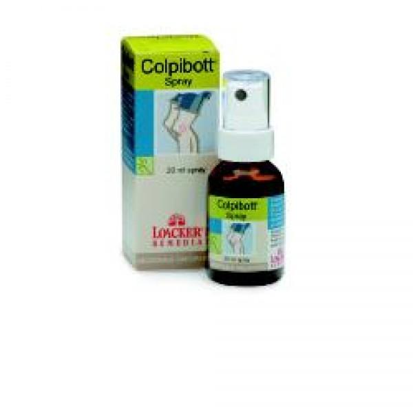 COLPIBOTT Spray 20ml