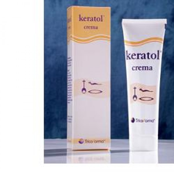 KERATOL Crema 100ml