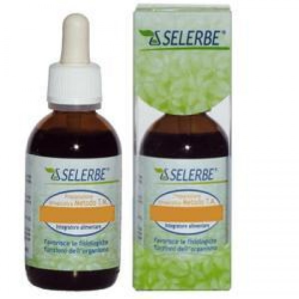 BETULLA TM 50ml SELERBE