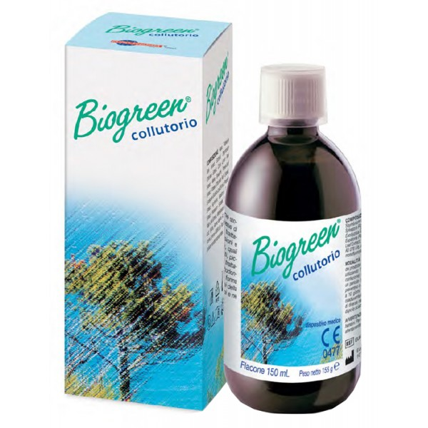 BIOGREEN Collut.150ml