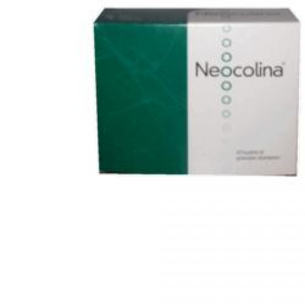 NEOCOLINA 20 Bust.5g