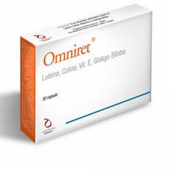 OMNIRET 30 Cps