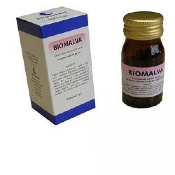 BIOMALVA 60 Cpr