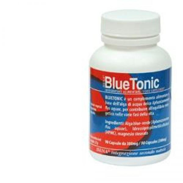BLUE TONIC 90 Cps Veg.