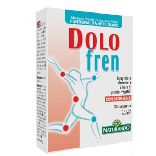 DOLOFREN 30 Cpr