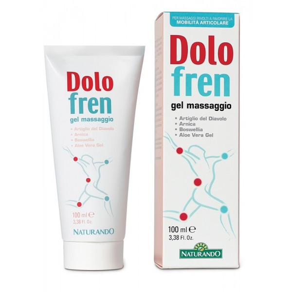 DOLOFREN Gel 100ml
