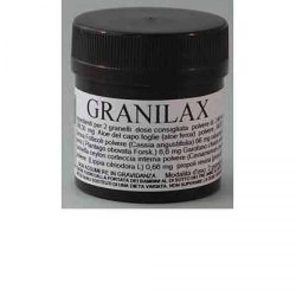 GRANI LAX Lassativi 33g