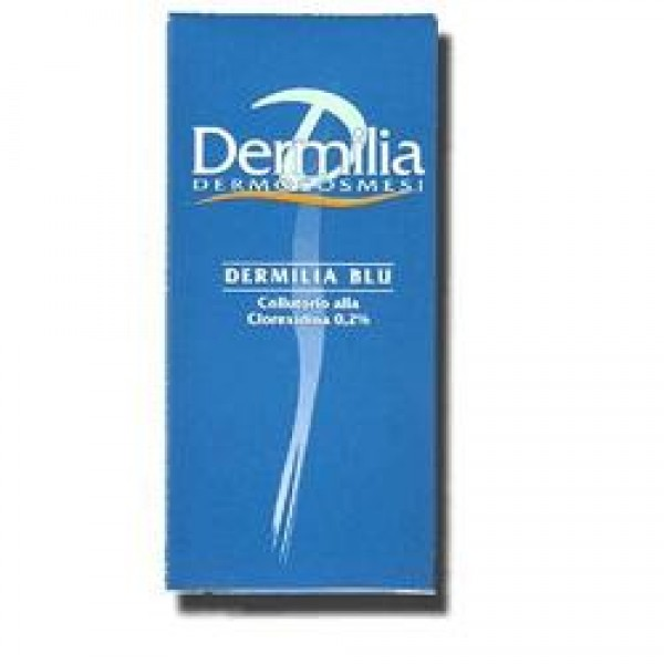 DERMILIA Blu Collut.200ml
