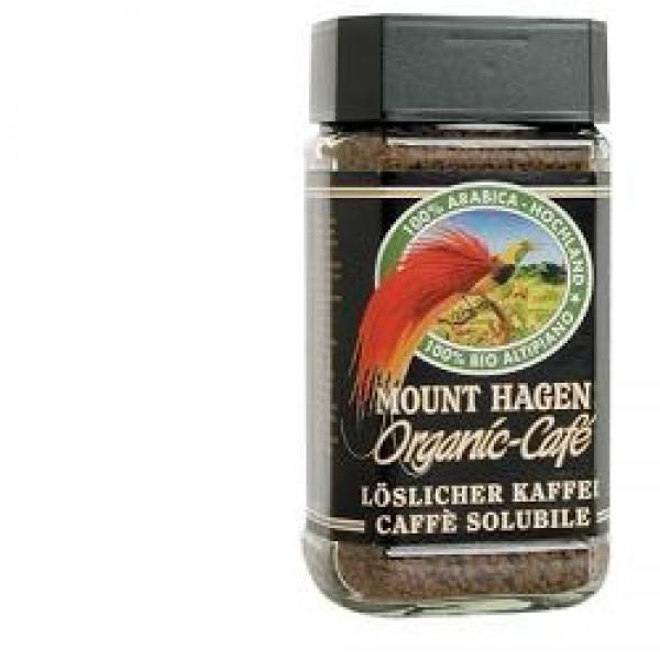 KI Mount Hagen Caffe Sol.100g