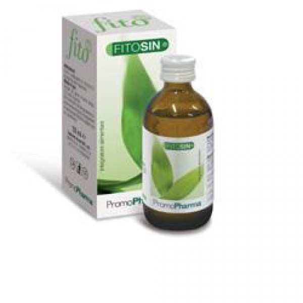FITOSIN 24 Gtt 50ml