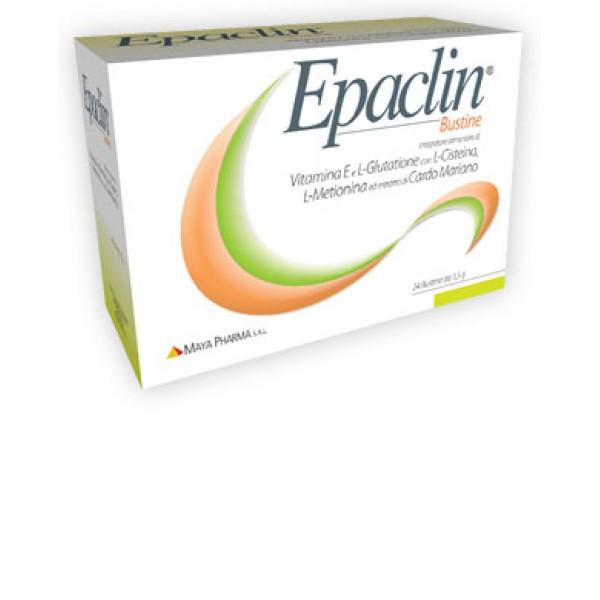 EPACLIN 24 Bust.3,5g