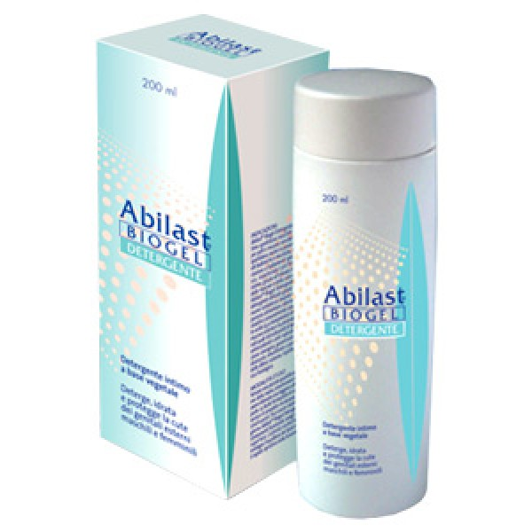 ABILAST Biogel Det.200ml