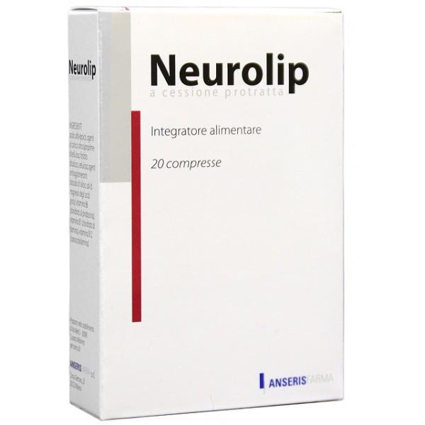 NEUROLIP 24 Cpr