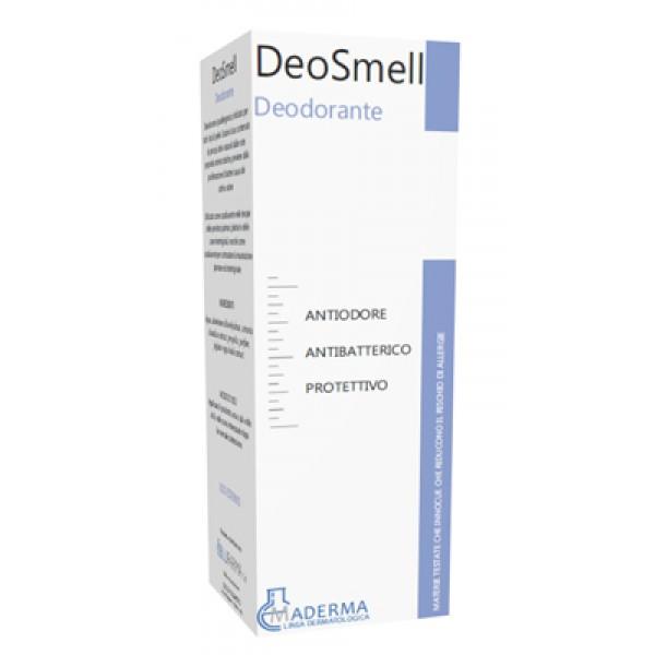 DEOSMELL Deod.Spray 125ml