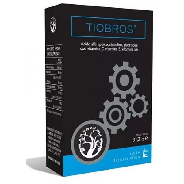 TIOBROS 30 Cpr