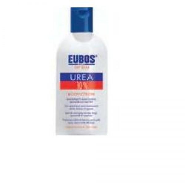 EUBOS Urea 10% Emuls.Corpo200m