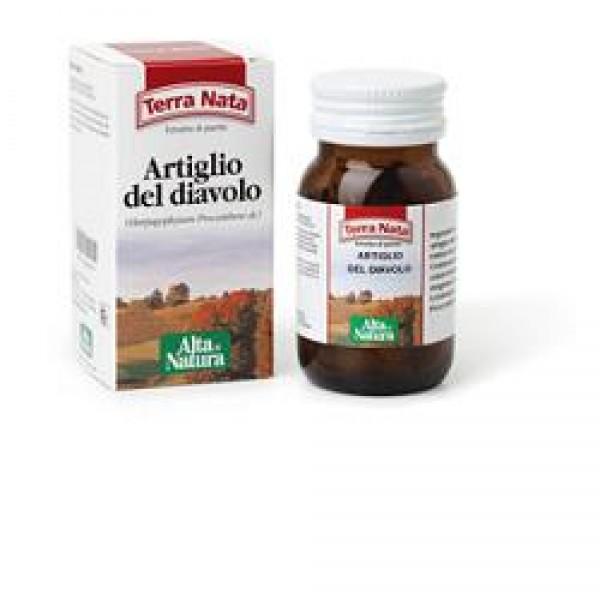 ARTIGLIO DIAV.100 Cpr A-NATURA