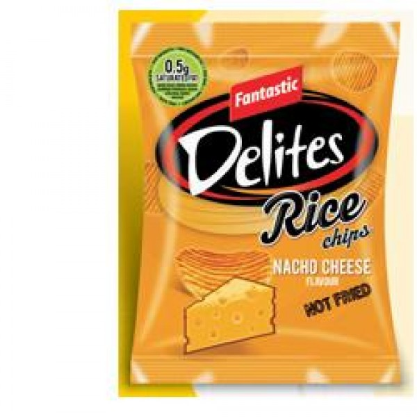 FANTASTIC Delites Cheese 20g