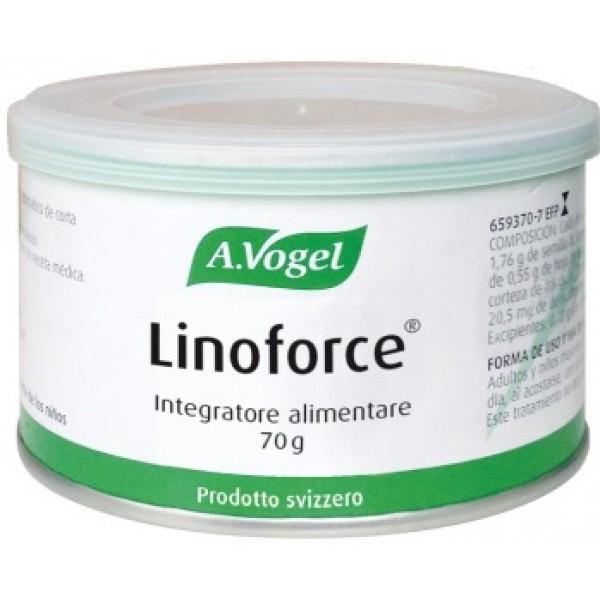 LINOFORCE Granulato  70g VOGEL