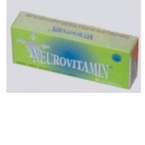 NEUROVITAMIN 48 Cpr