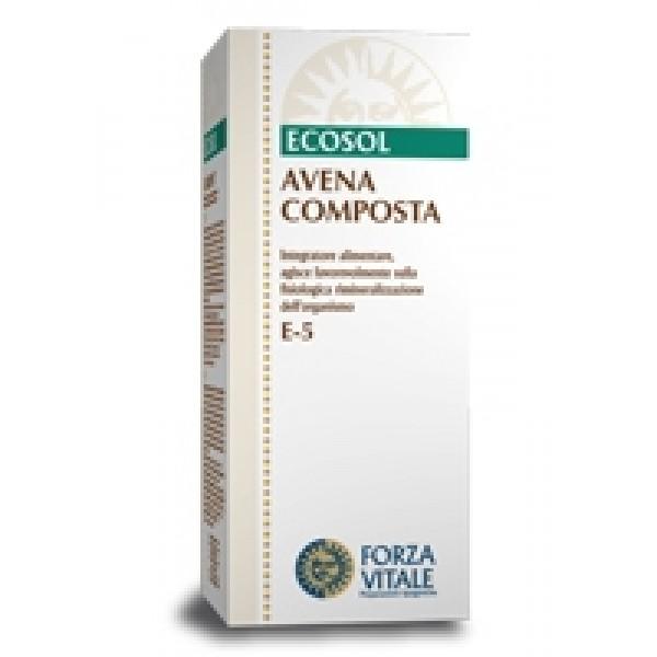 ECOSOL Avena Comp.50ml