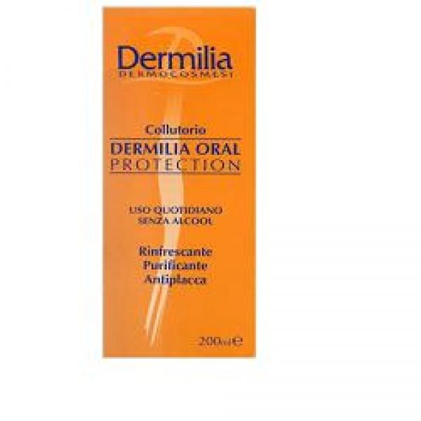 DERMILIA Collut.Protect.200ml