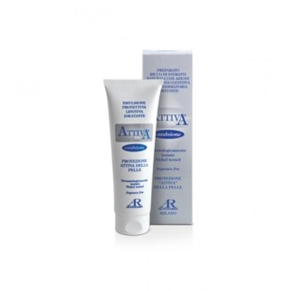 ATTIVA-BLU Emulsione 125ml