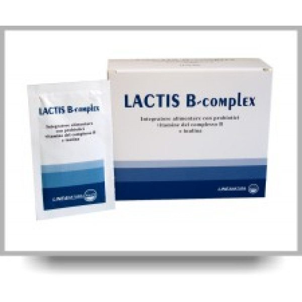 LACTIS B Cpx 14 Bust.7g