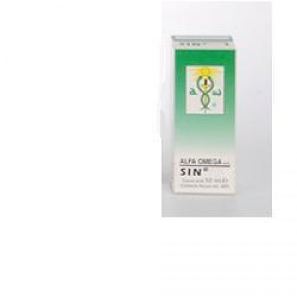 FITOMEGA SIN  8 Gtt 50ml