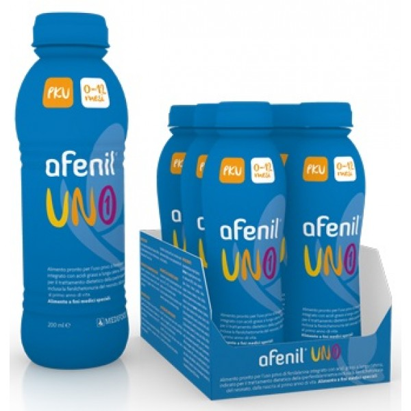 AFENIL 1 Misc.Aminoacidi 500ml