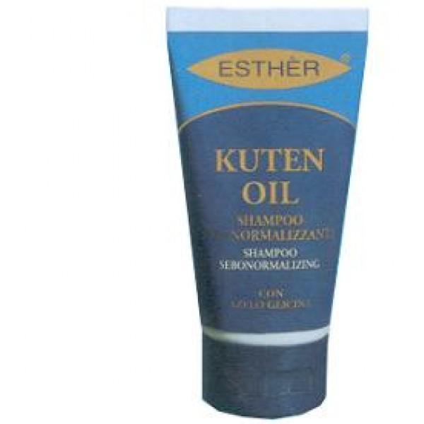 ESTHER KUTEN Oil Shampoo 150ml