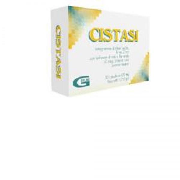 CISTASI 30 Capsule 420 mg