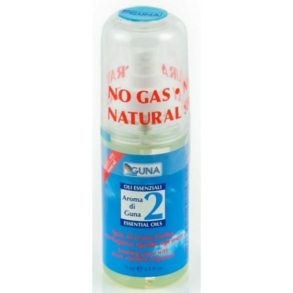 AROMA GUNA  2 Spray 75ml