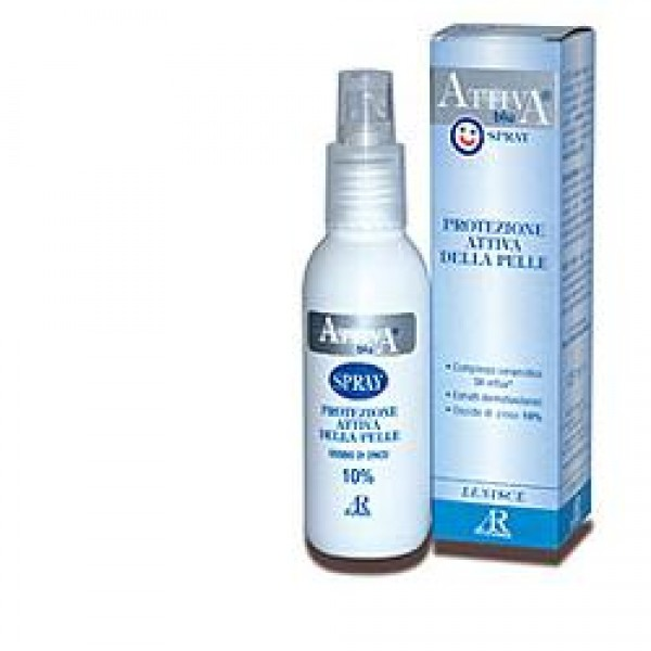 ATTIVA-BLU Spray 125ml