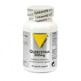 QUERCITINA 60 Cps          STV